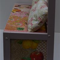 "Kinderbank ""Süße Früchte"""