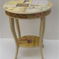 """Tischchen """"Kandinsky"""""""